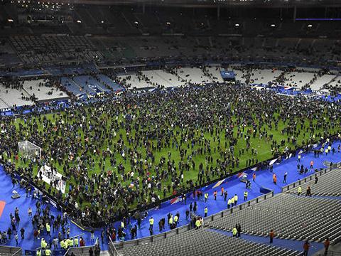 teroor Stade de France