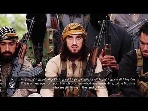 ISIL(イスラム国)のビデオ声明※動画あり