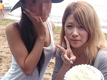 詐欺師のデリ嬢&スナックママ阪本更紗7